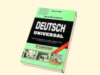 большой универсальный учебник немецкого языка миллер гдз